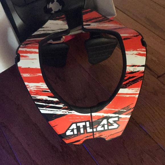 Atlas Other - Atlas Prodigy Youth Motocross Neck Brace